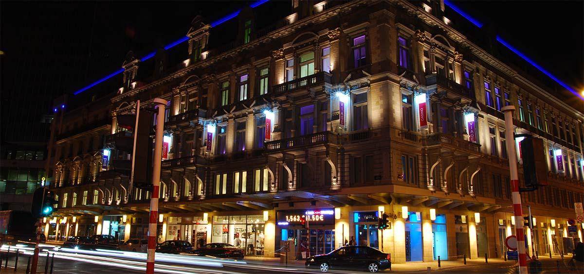 Casino Brussel