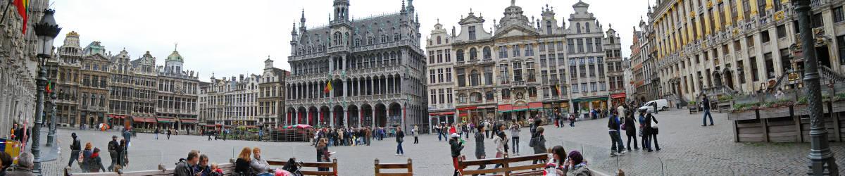 Brusselse Grote Markt